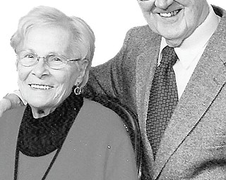 Mr. and Mrs. William Gorga