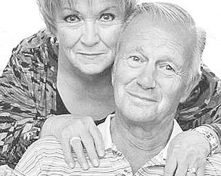 Mr. and Mrs Thomas Knable