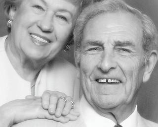 Mr. and Mrs. Robert Roberts