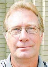 Newtown Falls Mayor Patrick Layshock