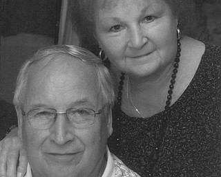 Mr. and Mrs. Joseph Arvay