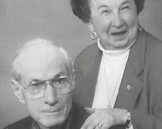 Mr. and Mrs. Attilio Colaluca
