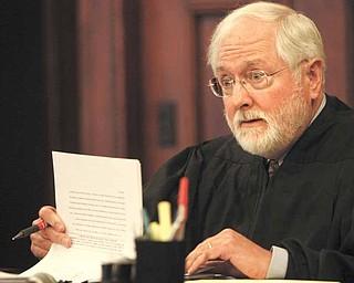 Visiting Judge William H. Wolff Jr.