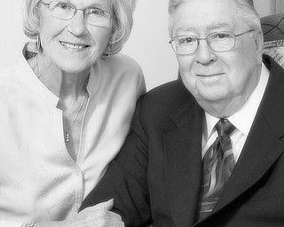 MR. AND MRS. CHUCK RAMSEY