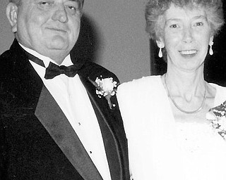MR. AND MRS. RICHARD WILDING