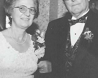 Mr. and Mrs. Lawrence W. Barickman Jr.
