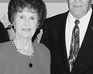 Mr. and Mrs. Frank Trimble