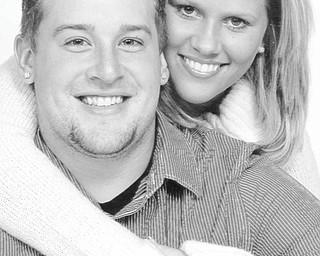Nick James and Krista Guy