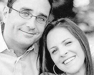 Joel Wertman and Amy Hirsch