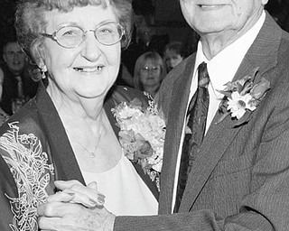 Mr. and Mrs. Earl Martin