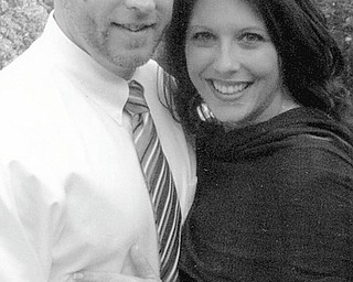 Matthew Chizmar and Rebecca Maxwell