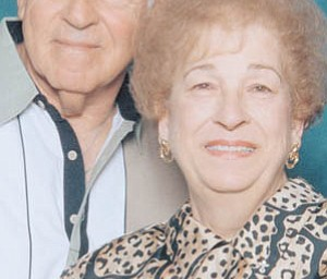 Mr. and Mrs. John Spagnola