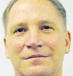 Austintown Police Chief Bob Gavalier