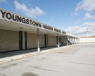 """A resolution passed by Youngstown City Council in 1992 said the facility in Vienna would """"forever be named Youngstown-Warren Regional Airport."""""""