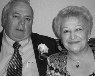 Mr. and Mrs. Lee O'Hara