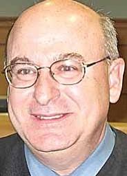Girard Municipal Court Judge Michael Bernard