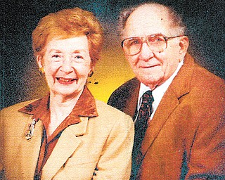 Dr. and Mrs. Frank D'Isa