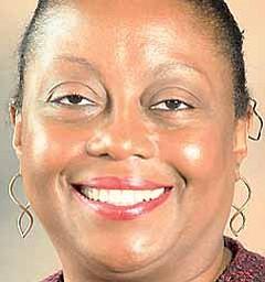 Millcreek Children's Center Executive Director Michele D. Grant