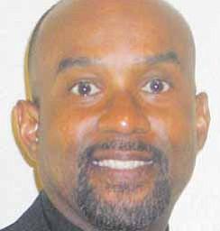 The Rev. Dr. David Thornton, pastor of Grace Memorial Presbyterian Church in Pittsburgh.