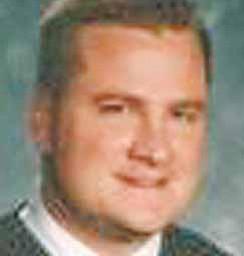 Columbiana County Juvenile Court Judge Thomas Baronzzi