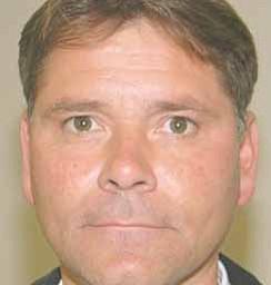 Warren Fire Chief Ken Nussle