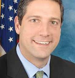 U.S. Rep. Tim Ryan, D-17