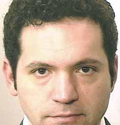 David J. Venerose, Jr.