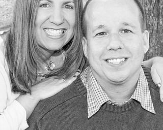 Amy Cwynar and Jason Witman