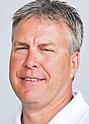 Former YSU football coach Jon Heacock