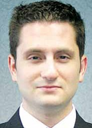 Boardman Administrator Jason Loree has set goals for himself and his colleagues that include regional planning and reanalyzing the town's current budget plans to better prepare for next fiscal year.