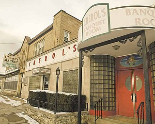 Cherol's, a fixture on Youngstown's West Side for decades is changing hands.