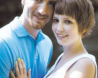 Steven Steeley and Kristin Gilida