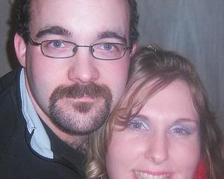 Joshua Thompson and Mary Harper