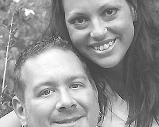 Brian Cutchall and Kristine Garling