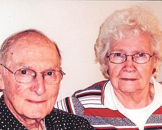 Mr. and Mrs. Raymond Case