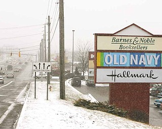 This eastbound stretch of U.S. Route 224 with the Shops at Boardman Park has replaced the Southern Park Mall as the center of Boardman retail, said one local real estate agent.