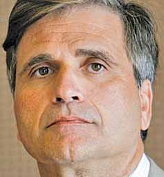 Girard Mayor James Melfi