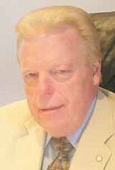 Salem Mayor Jerry Wolford