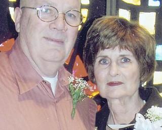 Mr. and Mrs. William J. Dunlap