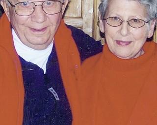 Mr. and Mrs. Richard Kutan