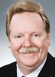 State Rep. Thomas Letson of Warren, D-64th
