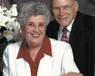Mr. and Mrs. Richard L. Tock