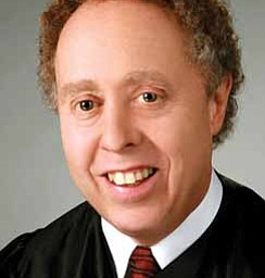 Mahoning County Probate Court Judge Mark Belinky