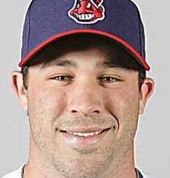 This is a 2011 photo of infielder Jason Kipnis of the Cleveland Indians baseball team. This image reflects the Cleveland Indians active roster as of Tuesday, Feb. 22, 2011 when this image was taken.