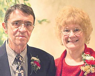 Mr. and Mrs. Richard Premec