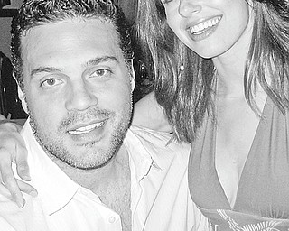 Michael Narducci and Mimi Karsh
