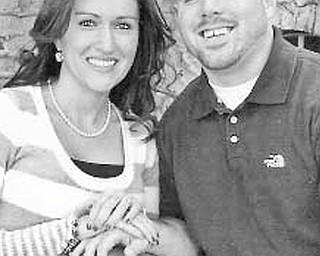 Rebecca Chavis and Sean Lysowski