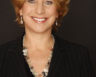 This 2008 file photo provided by National Public Radio shows Vivian Schiller. NPR says CEO Vivian Schiller resigns in aftermath of fundraiser's remarks on hidden video.
