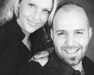 Julianna DeKatch and Randall Malleske