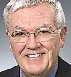 Ohio House Speaker Pro Tempore Louis Blessing Jr. of Cincinnati